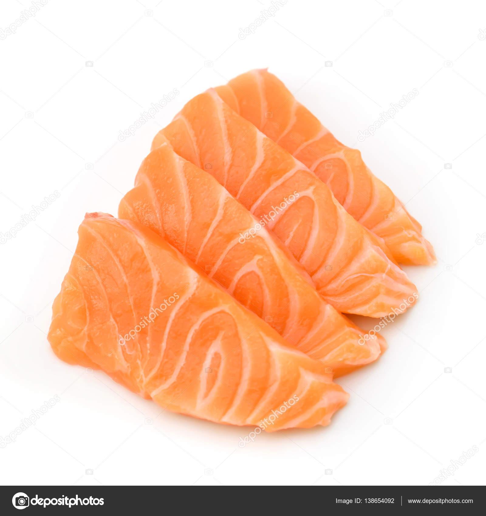 slided raw salmon sashimi stock photo ninepan 138654092