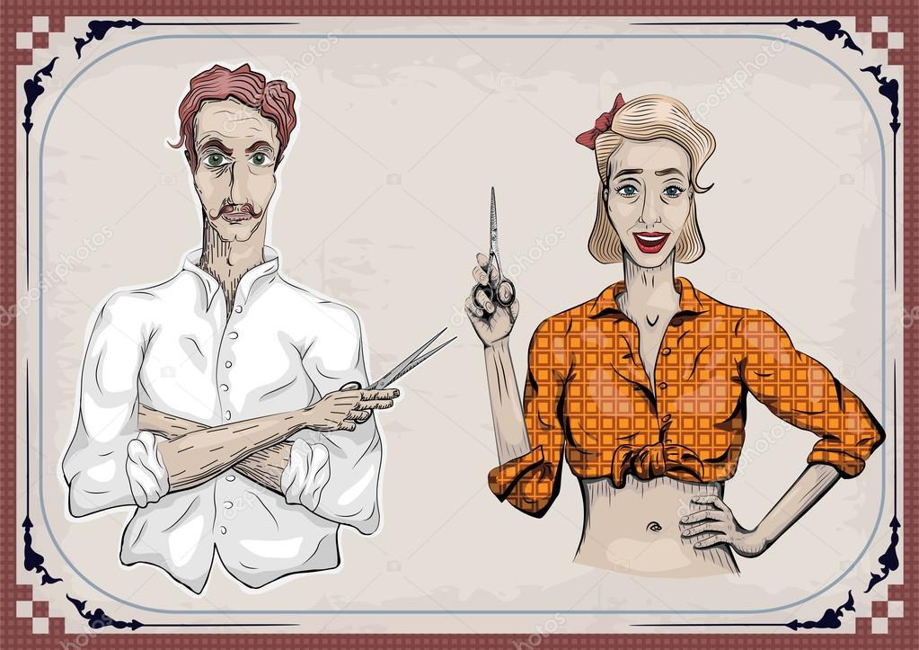 Genti luoghi e paesi ... Depositphotos_127323224-stock-illustration-man-male-hairdresser-barber-coiffeur