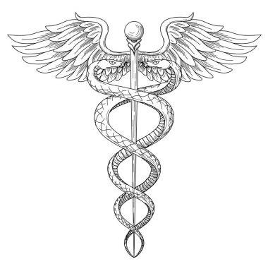 Cadeus Medical medecine pharmacy doctor acient high detailed sym