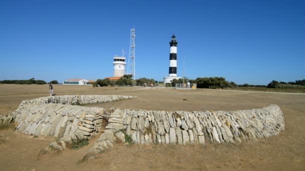 Resultado de imagen de El faro del Chassiron en la isla de Oléron (Charente-Maritime)