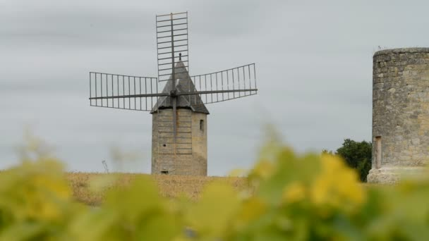 Calon windmill in France