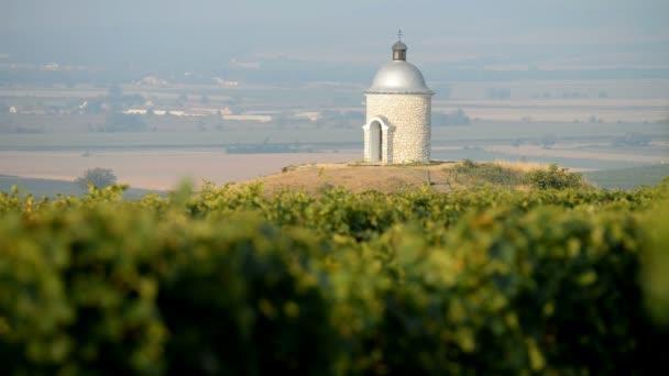 Kaple s vinic v České republice