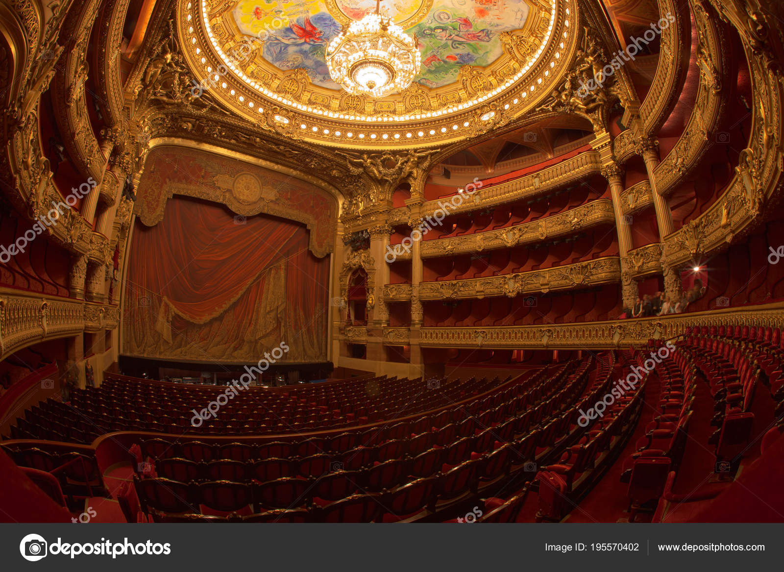 Paris france october 2017 auditorium inside of the palais depositphotos195570402 stock photo paris france october 2017 auditoriumg aloadofball Images