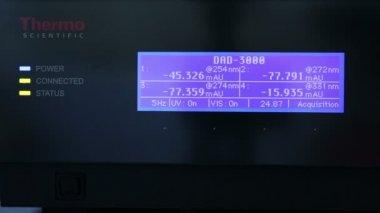 Zobrazení detailu Spektrofotometr laboratoř