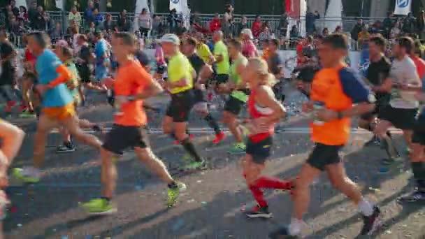Marato-Event in Barcelona