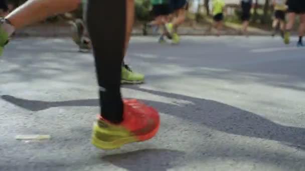 Maratonce k nepoznání na ulici