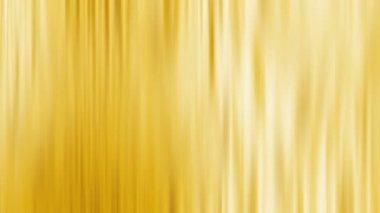 Aranyszínű háttérrel számítógéppel generált