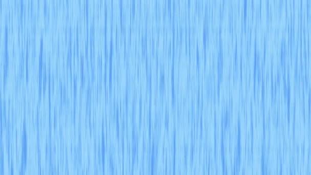 Modrá textura pozadí abstraktní pohybu
