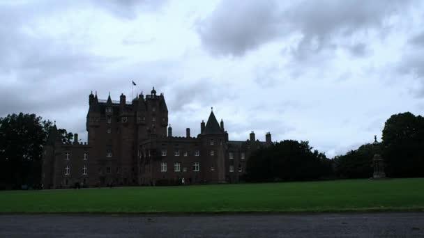 Glamis castle, Skotsko