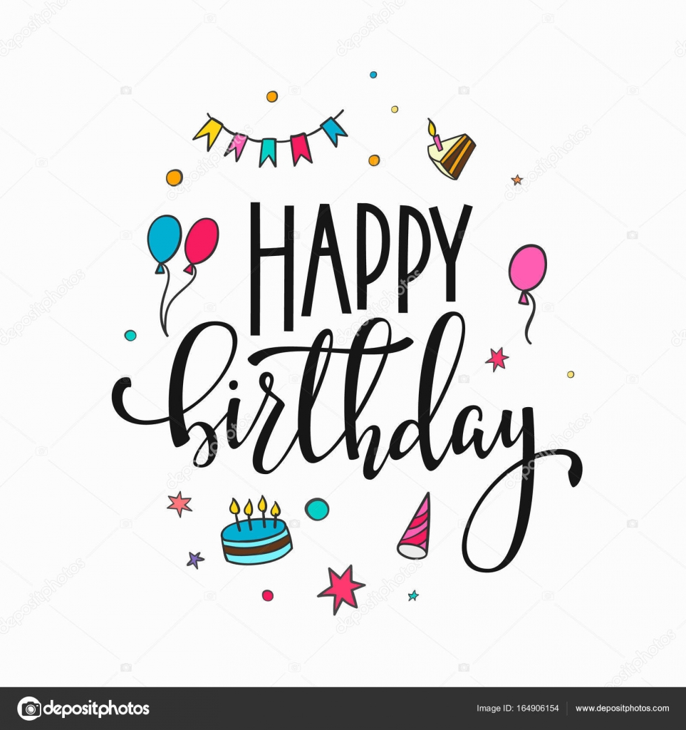 Coloriage Anniversaire likewise 755 4 Ans furthermore Stock Illustration Happy Birthday Lettering Typography further Coloriage Anniversaire 20 Dessins A Imprimer likewise Photo Blague Humour. on joyeux anniversaire