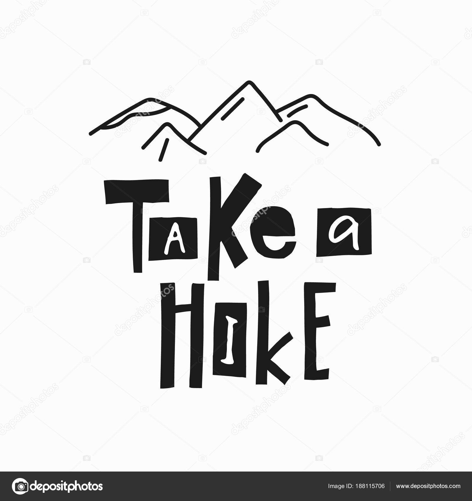 Travel Life Inspiration Quotes Lettering Stock Vector Lenaro