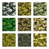 kép egy katonai a föld színe khaki színű