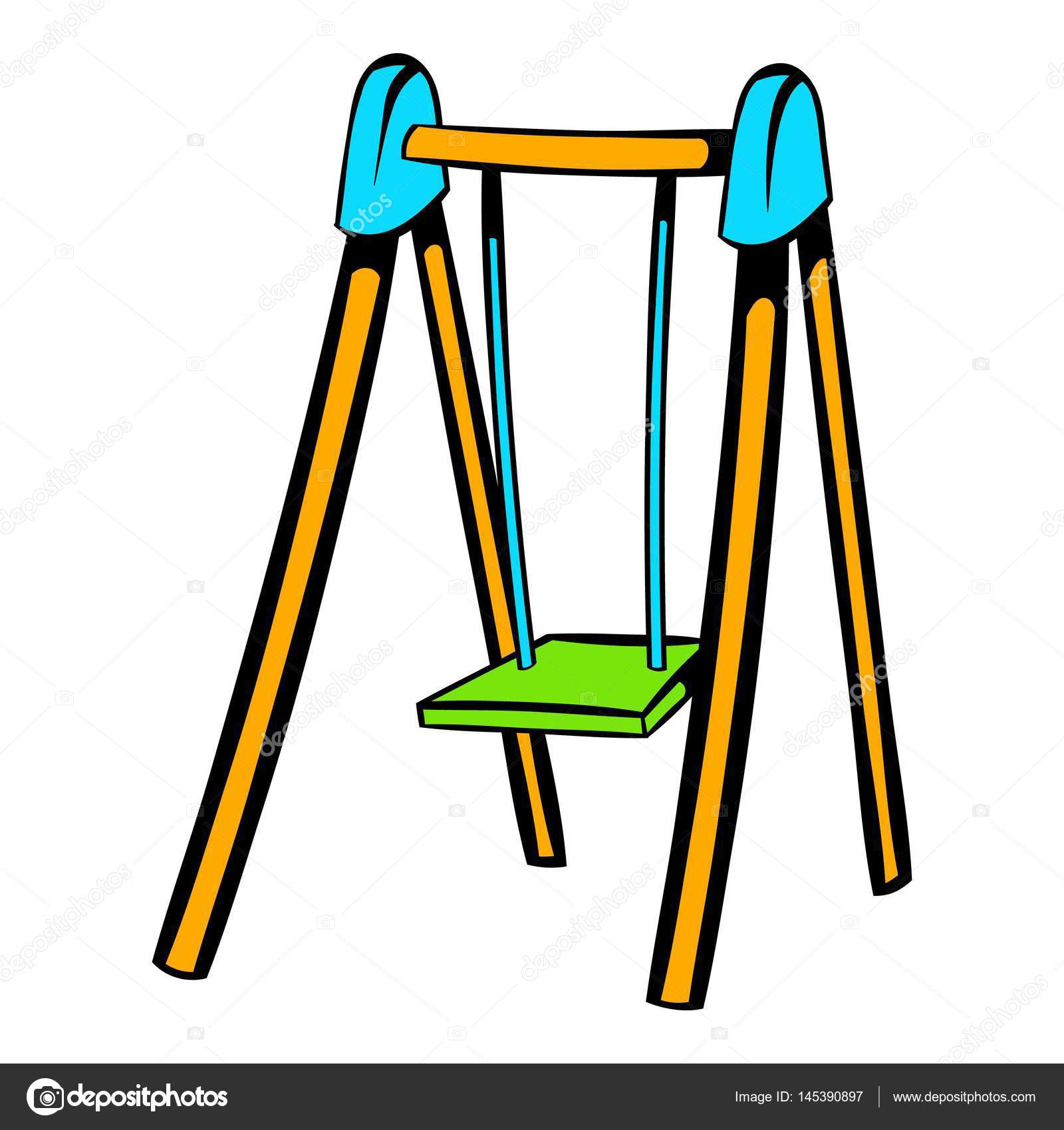 Cartoon Swing Images - Reverse Search