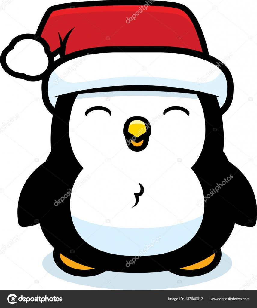 Dibujos Pinguinos De Navidad Animados Dibujos Animados De