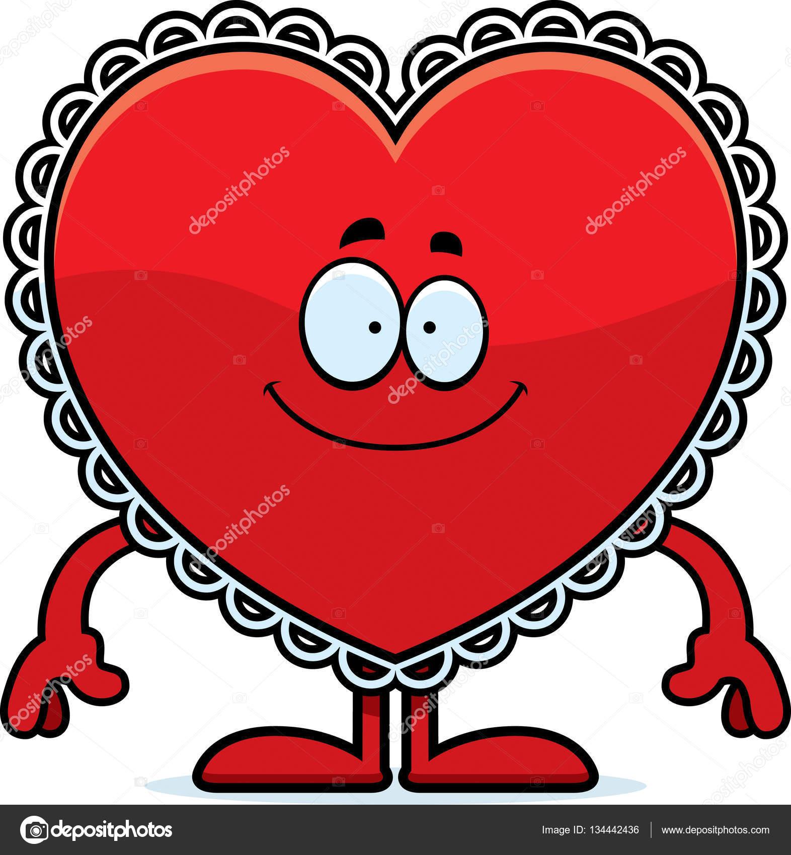 Desenhos Animados De Feliz Dia Dos Namorados Vetores De Stock