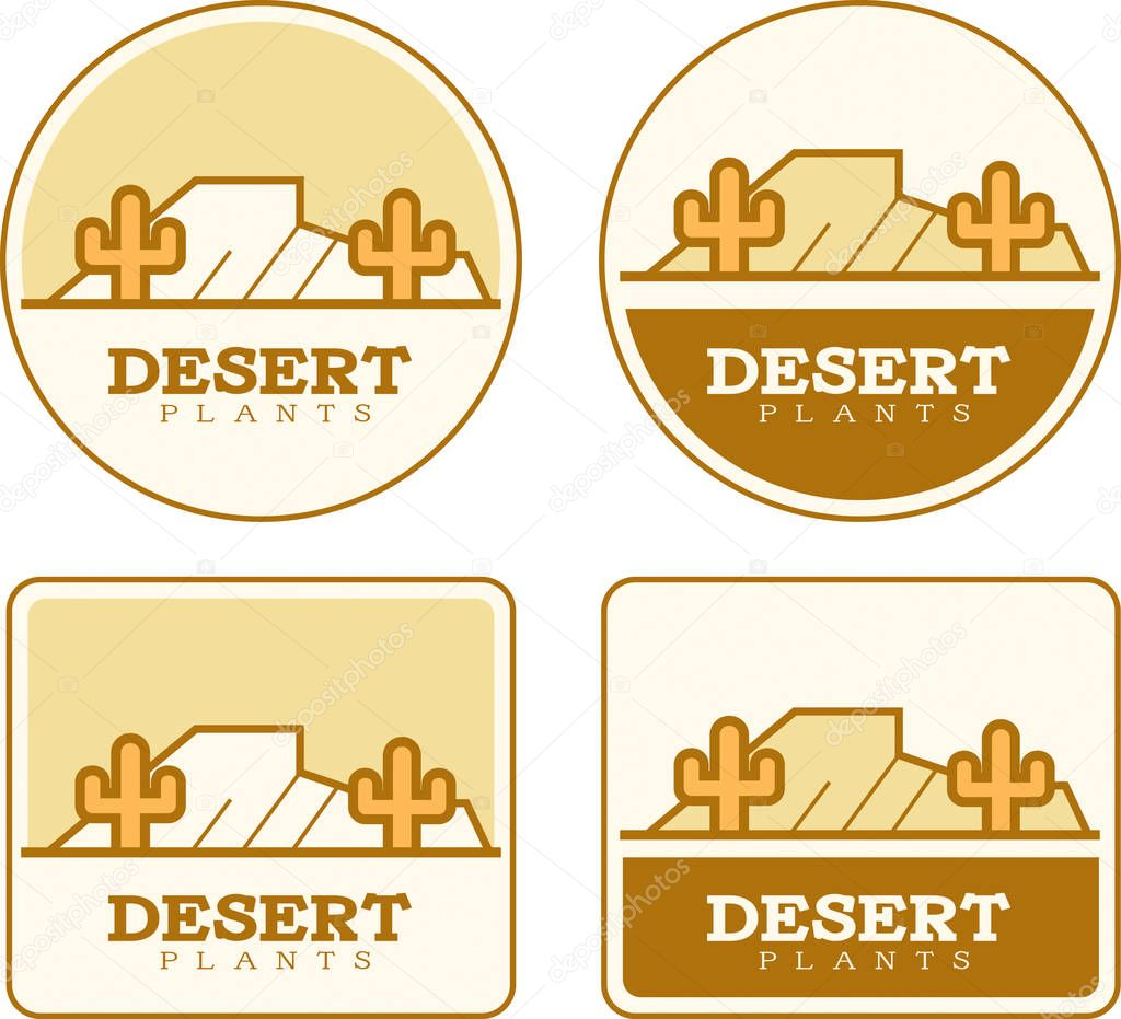 Desert Icon Designs