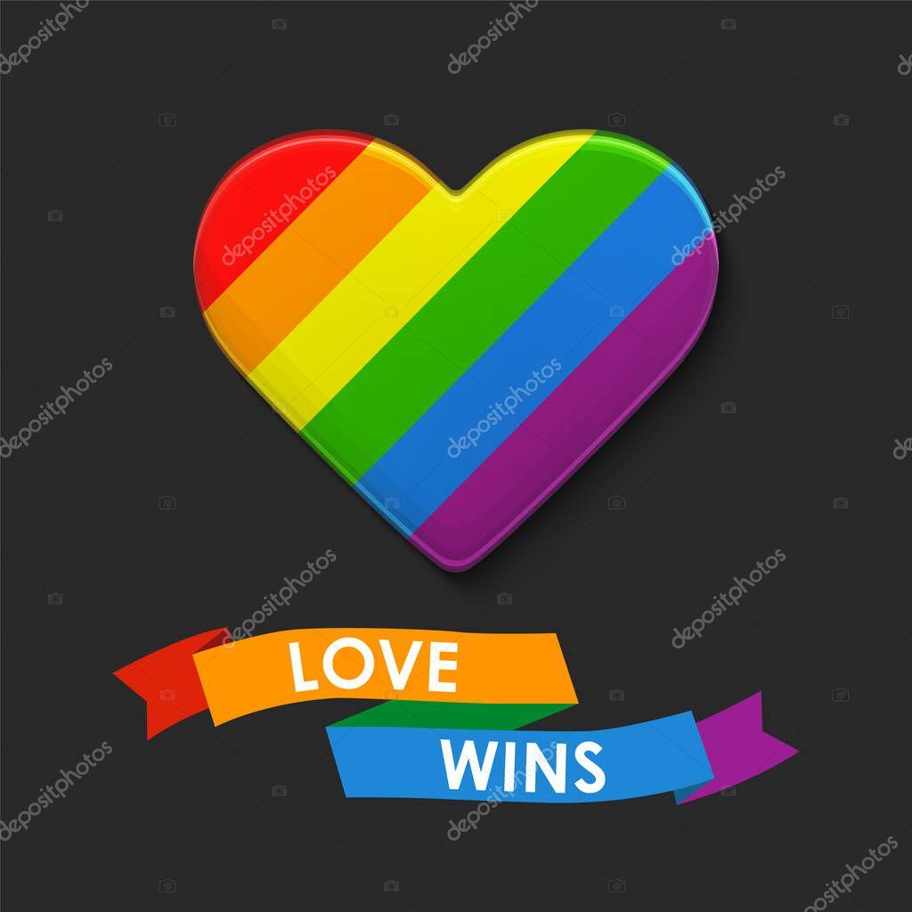 Fondos de pantalla de la bandera gay