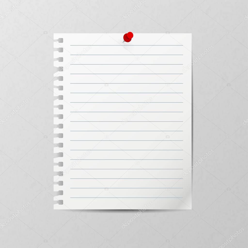 Schön Druckbare Notizblock Vorlage Bilder - Entry Level Resume ...