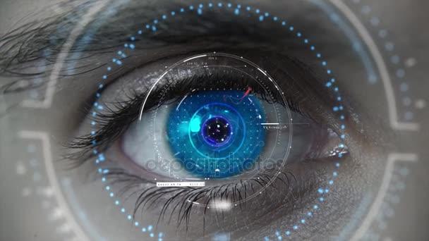 Makro blue hud eye Plan