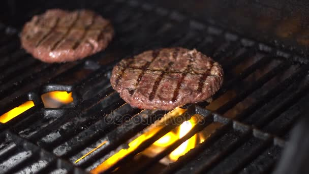 Řízečky z mletého masa pečené na grilu-2
