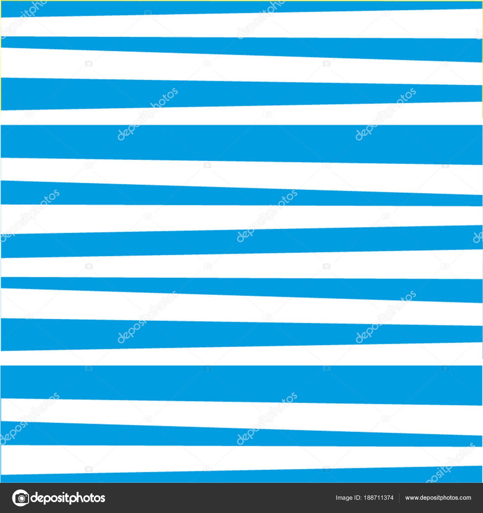 509afc08d8 Resumo horizontal padrão listrado. Azul marinho e branco impressão ...