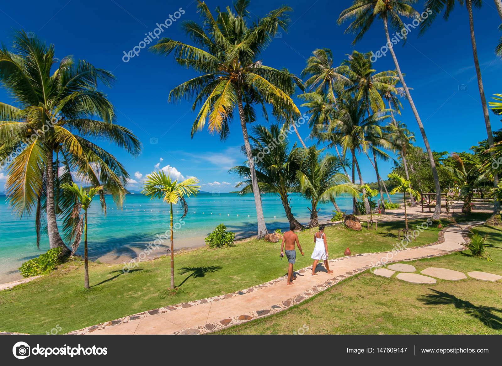Seznamka západní Palm Beach