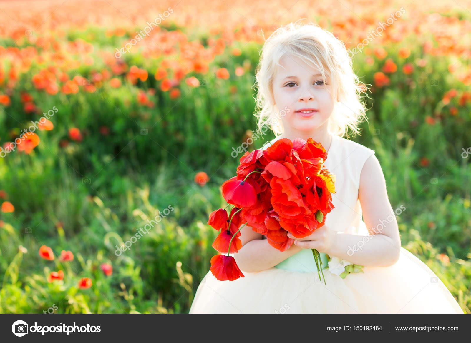 дівчина модель маків дитинства 533bdf4da1e5d
