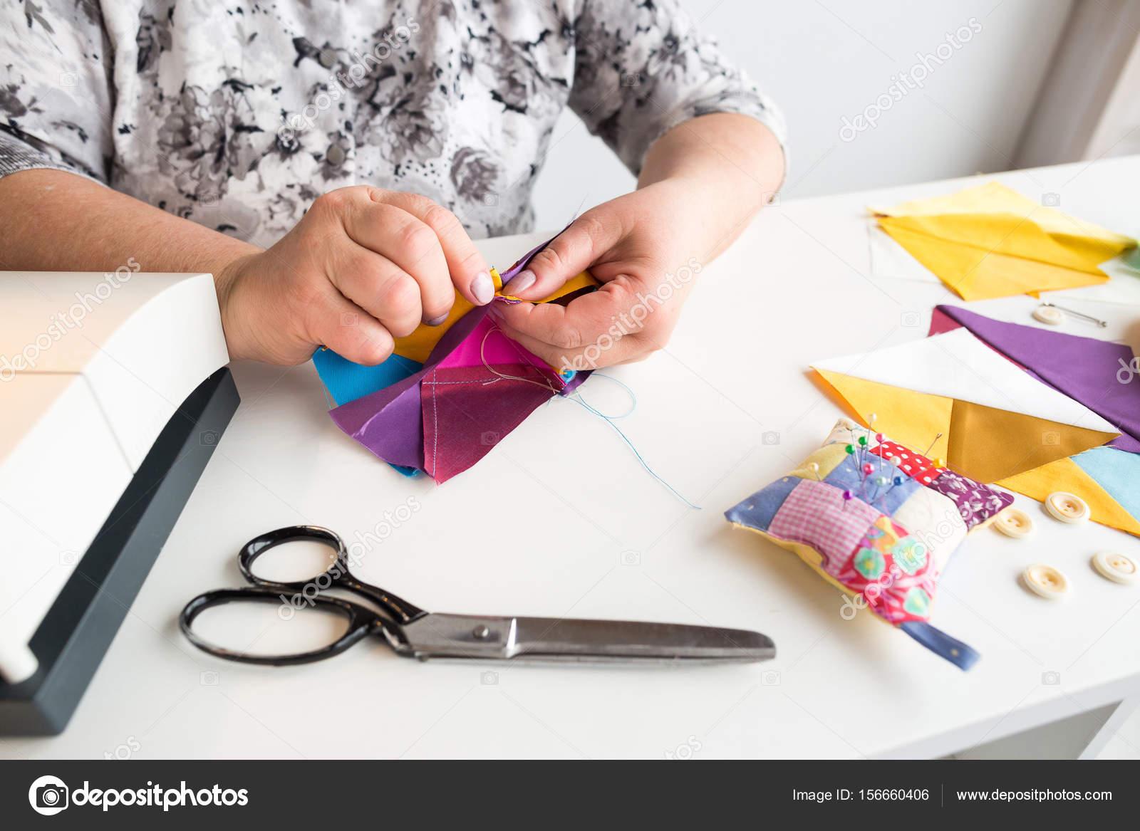 Ножницы для выкройки