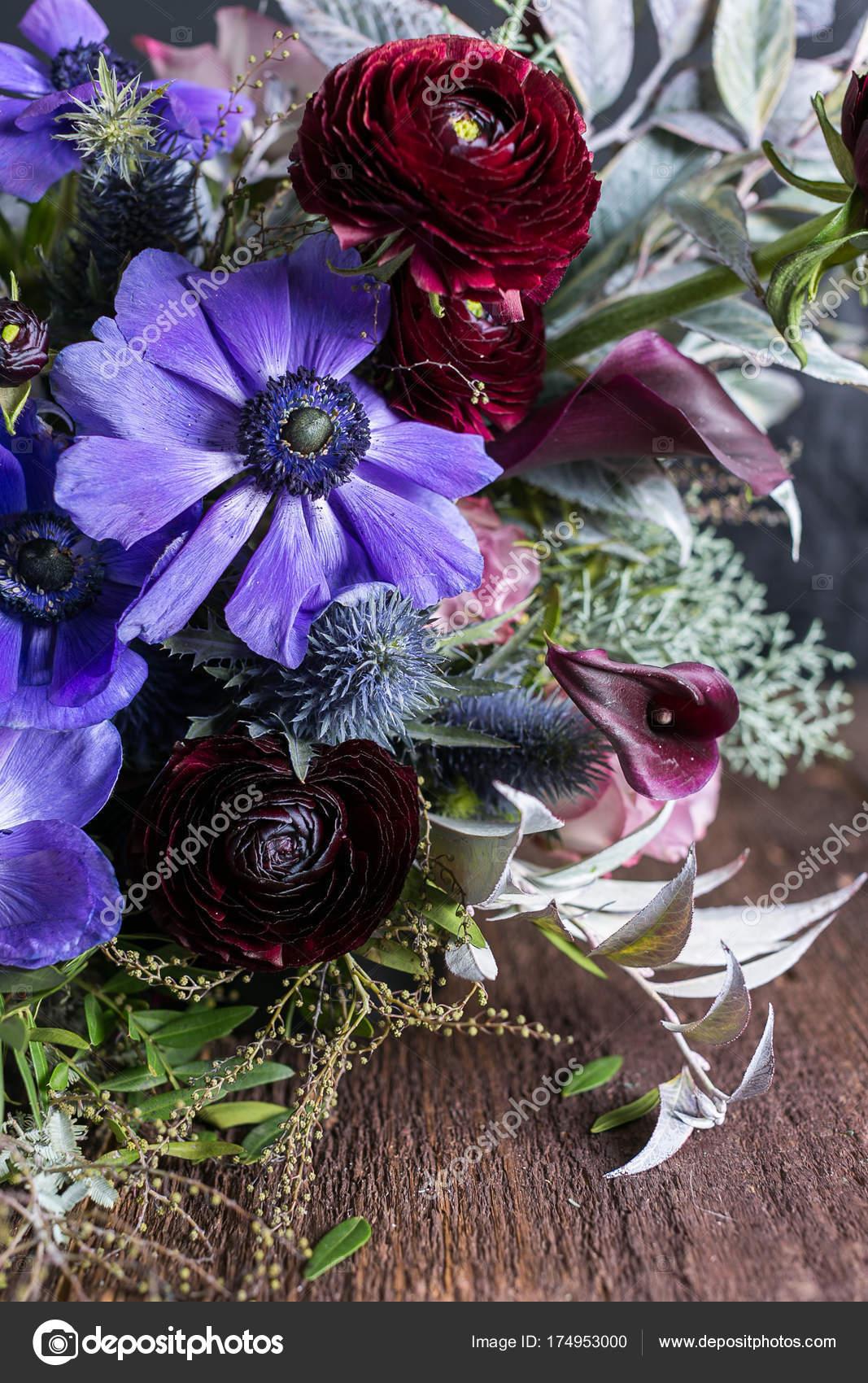 Priroda Neha Svatebni Dekorace Naprosto Jine Kvetiny Pri