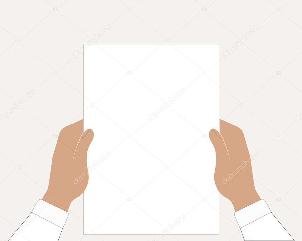 Cartel de la explotación de mano imitan para arriba — Vector de ...