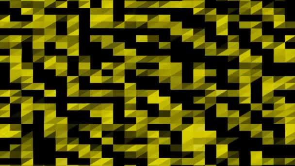 polygonální geometrické pozadí
