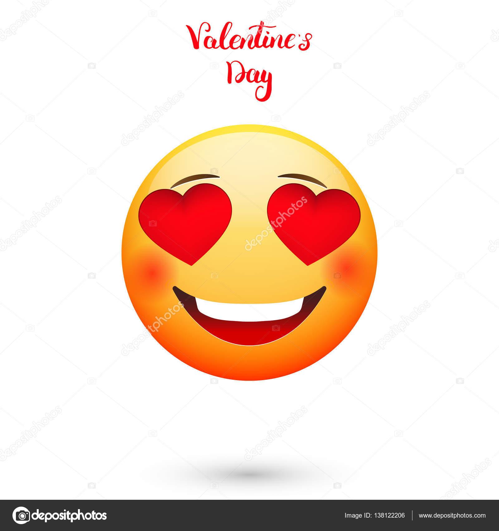 Herz Augen Emoji-Code