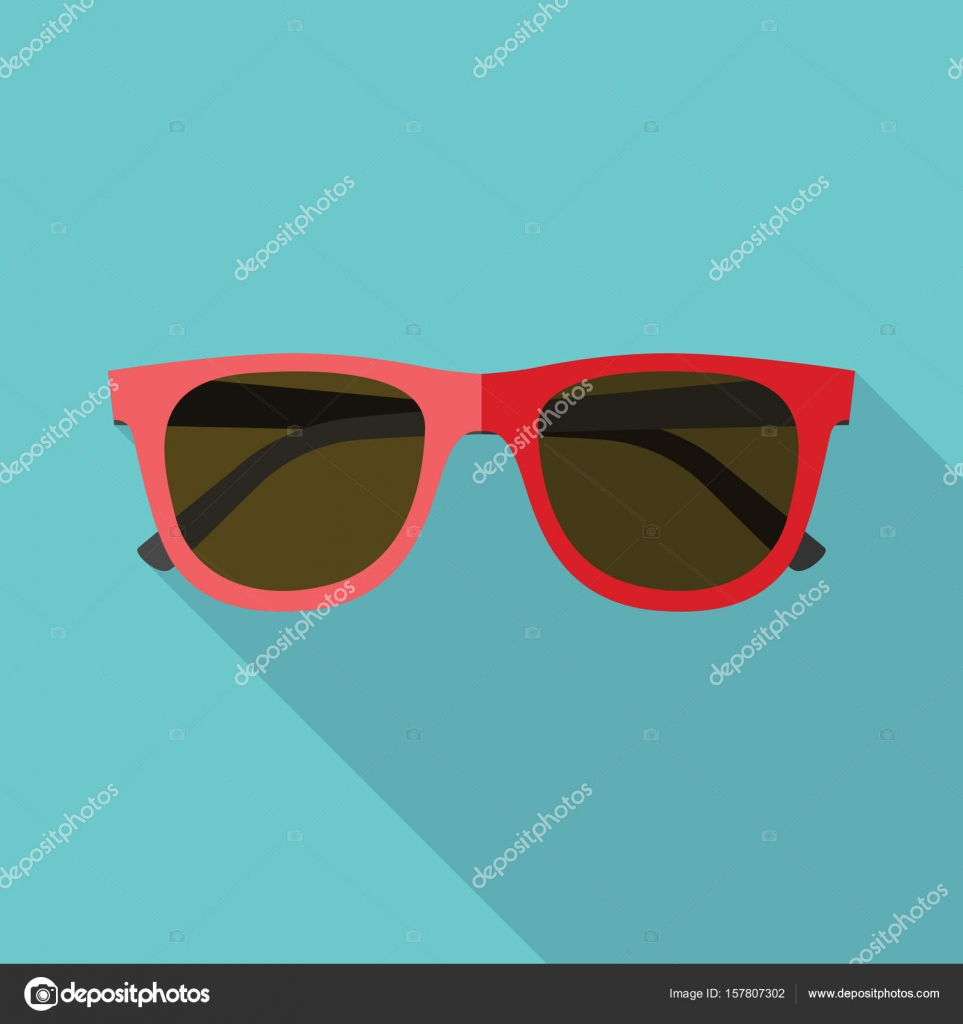 Sunglasses Stock Design Vector 21157807302 © Egor IconFlat Style— zVqSUpM