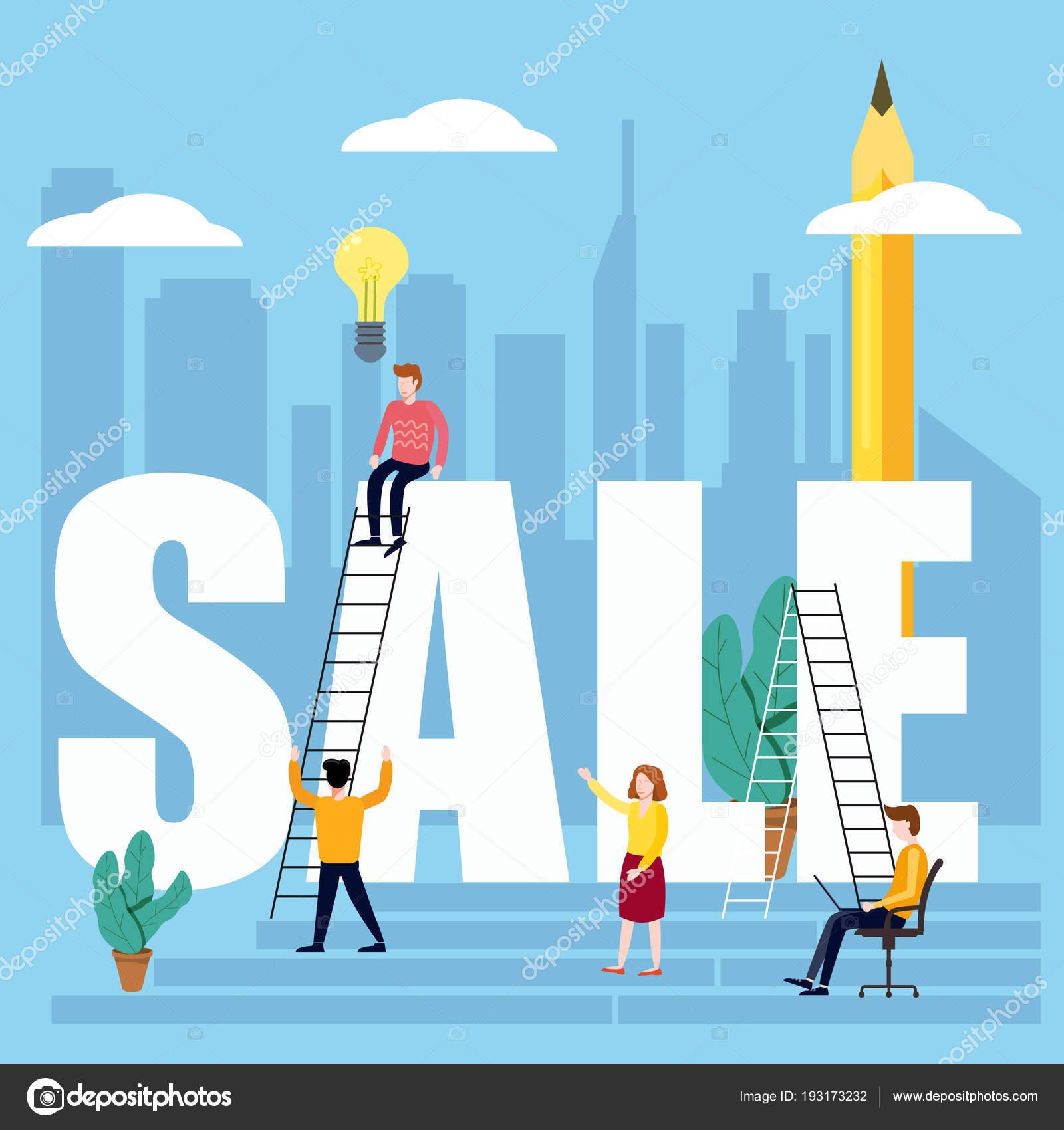 Directivos y trabajadores de oficina de negocios, desarrollo de ...