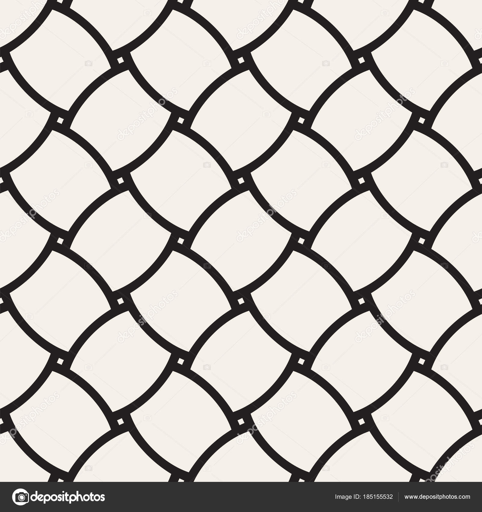 vector geometric seamless pattern with curved shapes grid abstract rh depositphotos com free vector geometric pattern download vector geometric pattern free