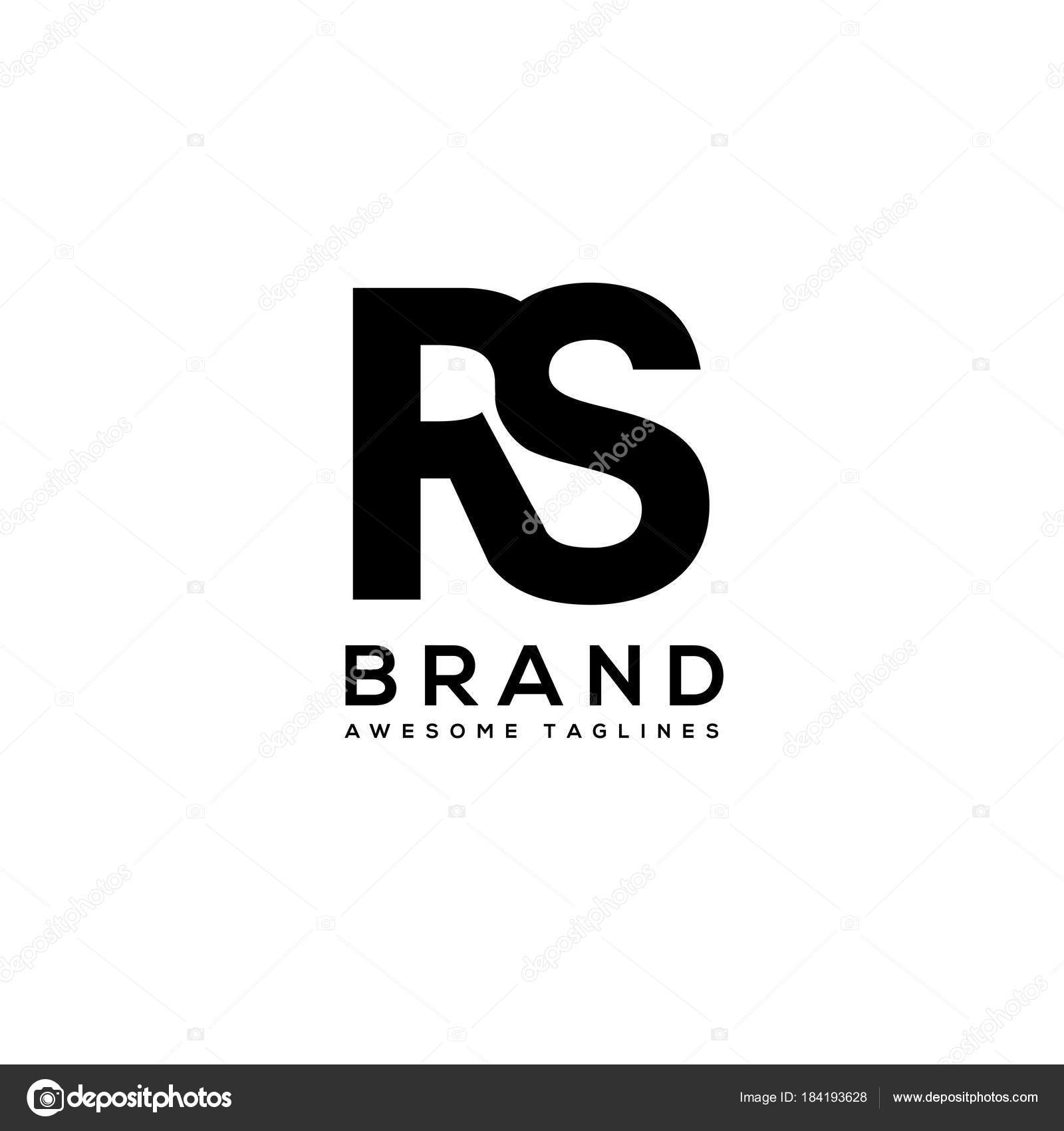 Letter strong bold sport logo vector bold strong letter logo stock letter rs strong bold sport logo vector bold strong letter rs logo design best new letter rs logo vector by krustovin buycottarizona Image collections