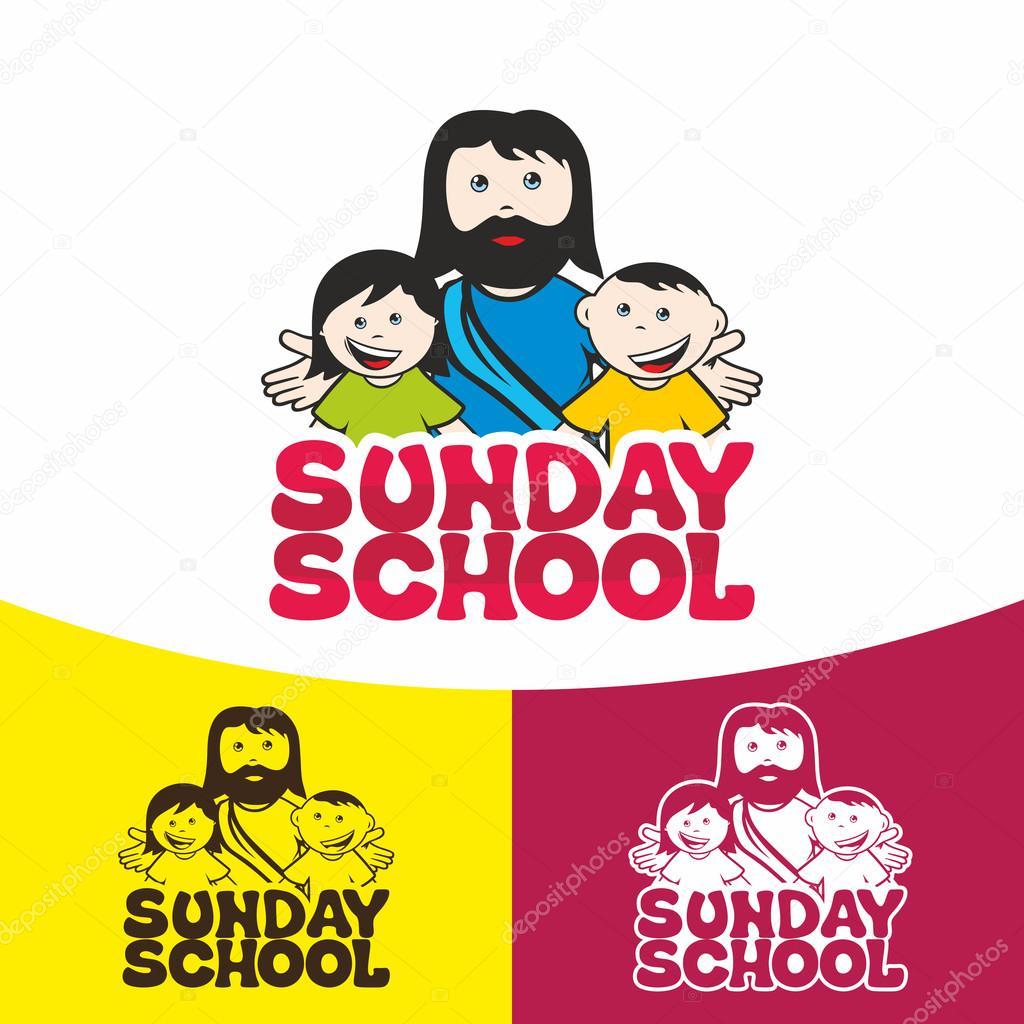 Logo sunday school christian symbols the church of jesus christ logo sunday school christian symbols the church of jesus christ stock vector buycottarizona Image collections