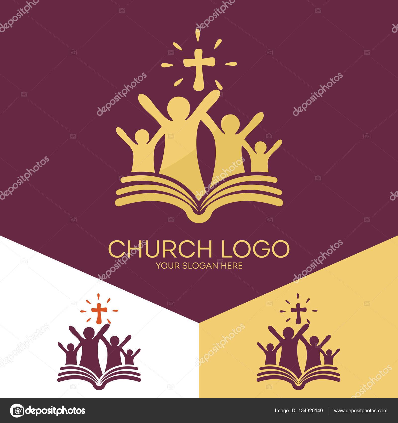 Church Logo Christian Symbols Church Of God Faithful To The Lord