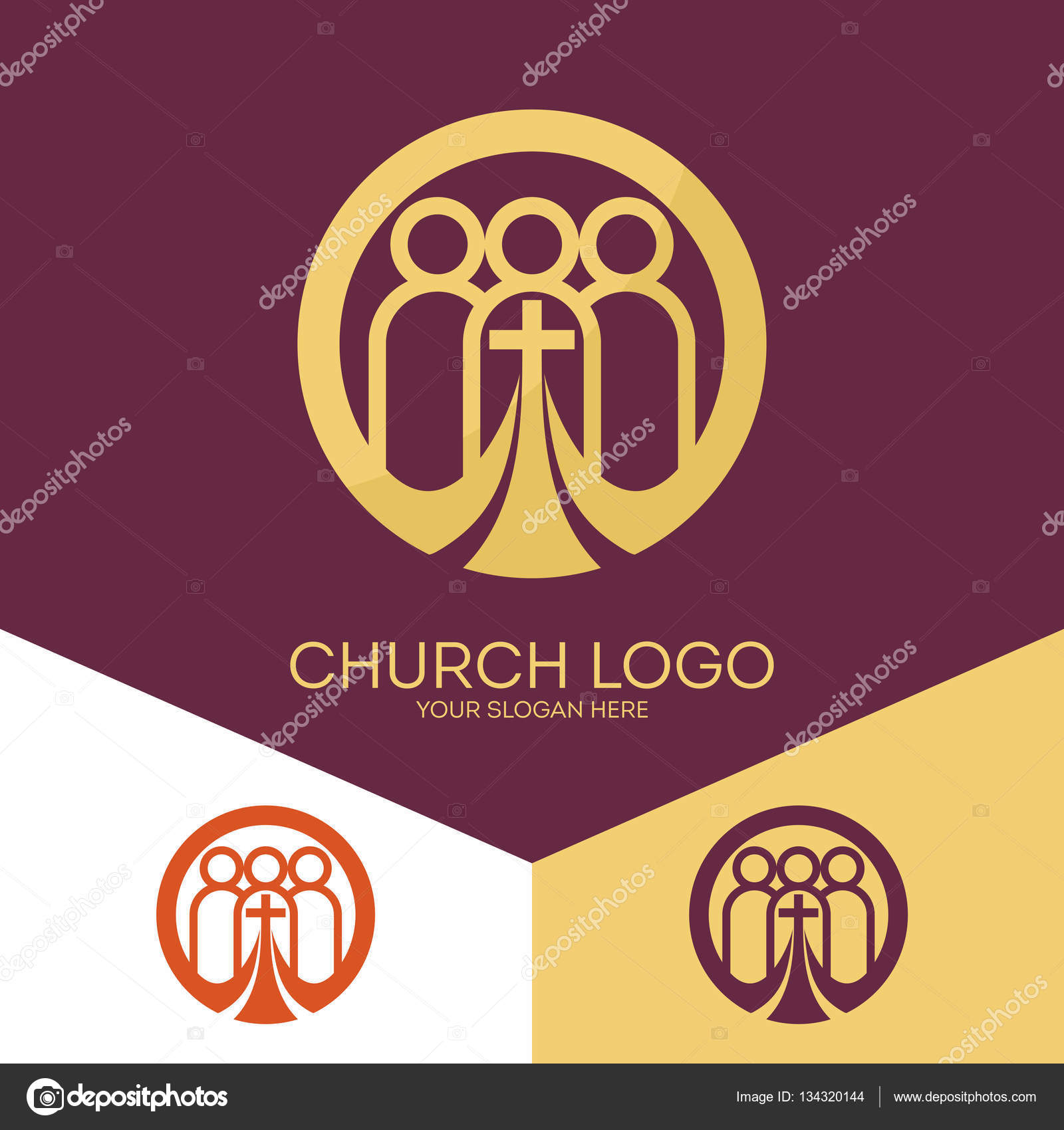 Church logo christian symbols church of god faithful to the lord church logo christian symbols church of god faithful to the lord jesus christ buycottarizona Image collections