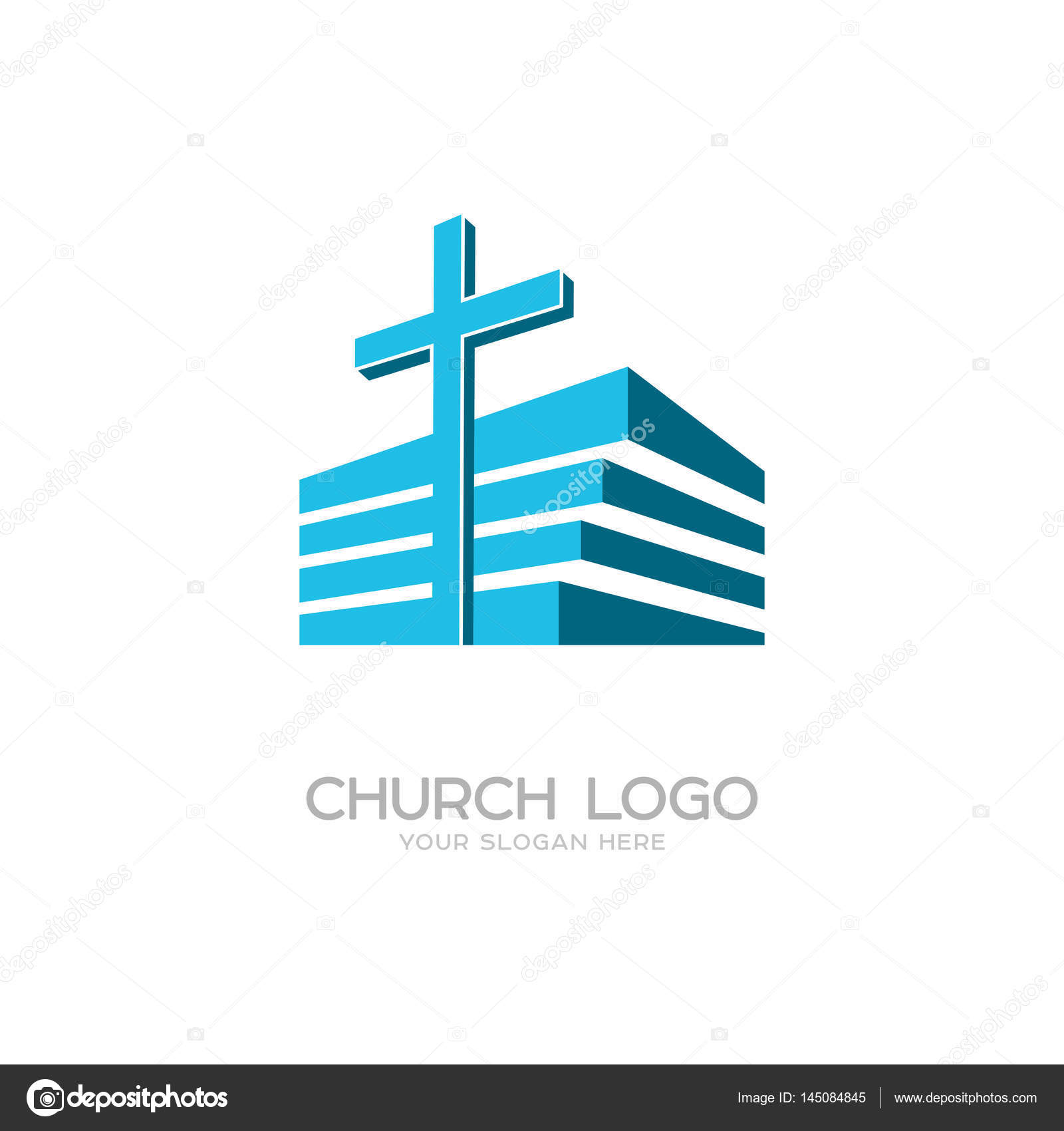 Church logo christian symbols cross of the lord and savior jesus christian symbols cross of the lord and savior jesus christ the biocorpaavc Image collections