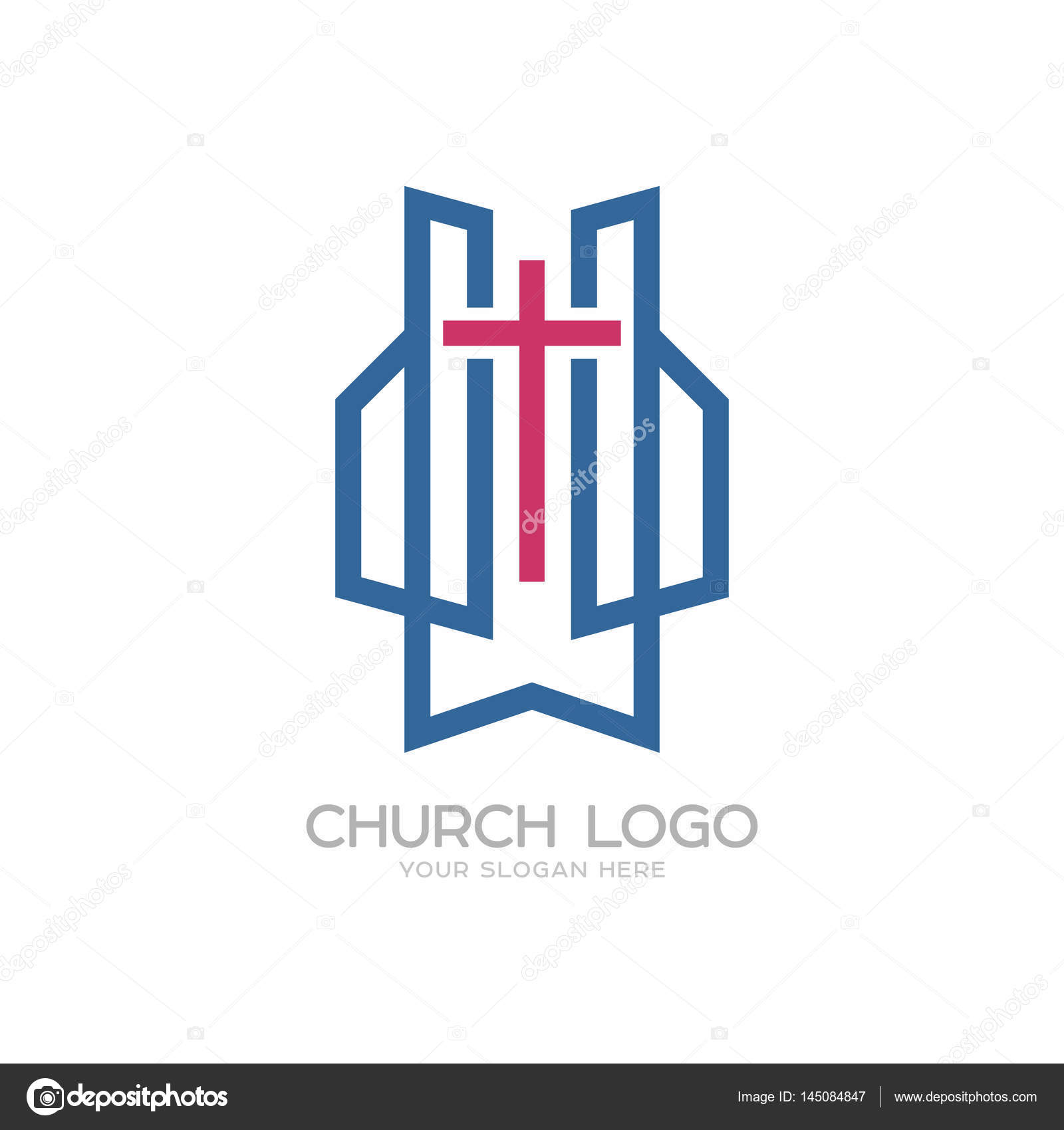 Church logo christian symbols cross of the lord and savior jesus christian symbols cross of the lord and savior jesus christ biocorpaavc Image collections