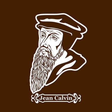 Jean Calvin. Protestantism. Leaders of the European Reformation.