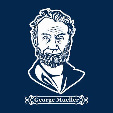 George Mueller. Protestantism. Leaders of the European Reformation.