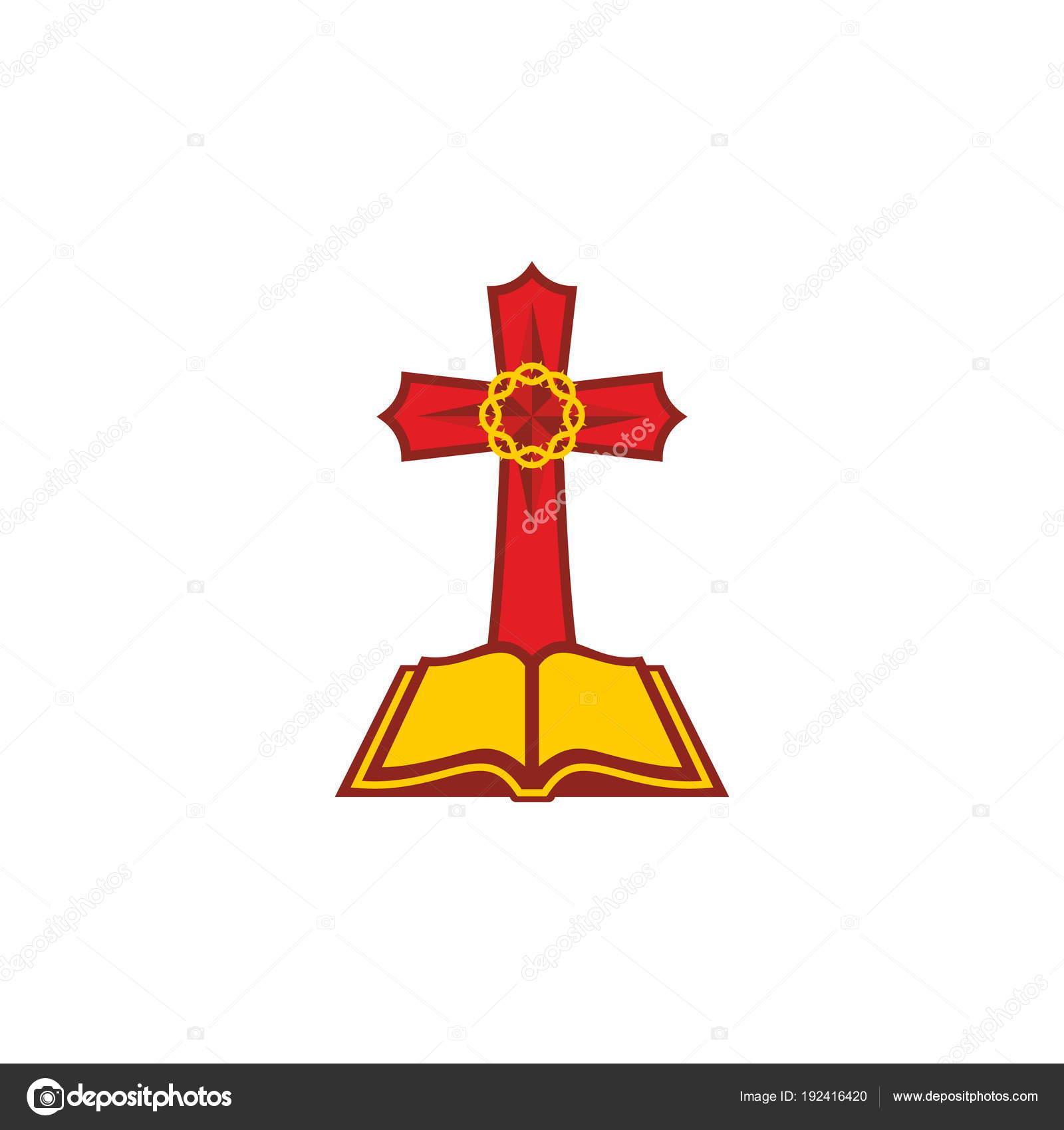 Simbolo Del Arbol En La Biblia Logotipo Iglesia Cruz Jesús Biblia