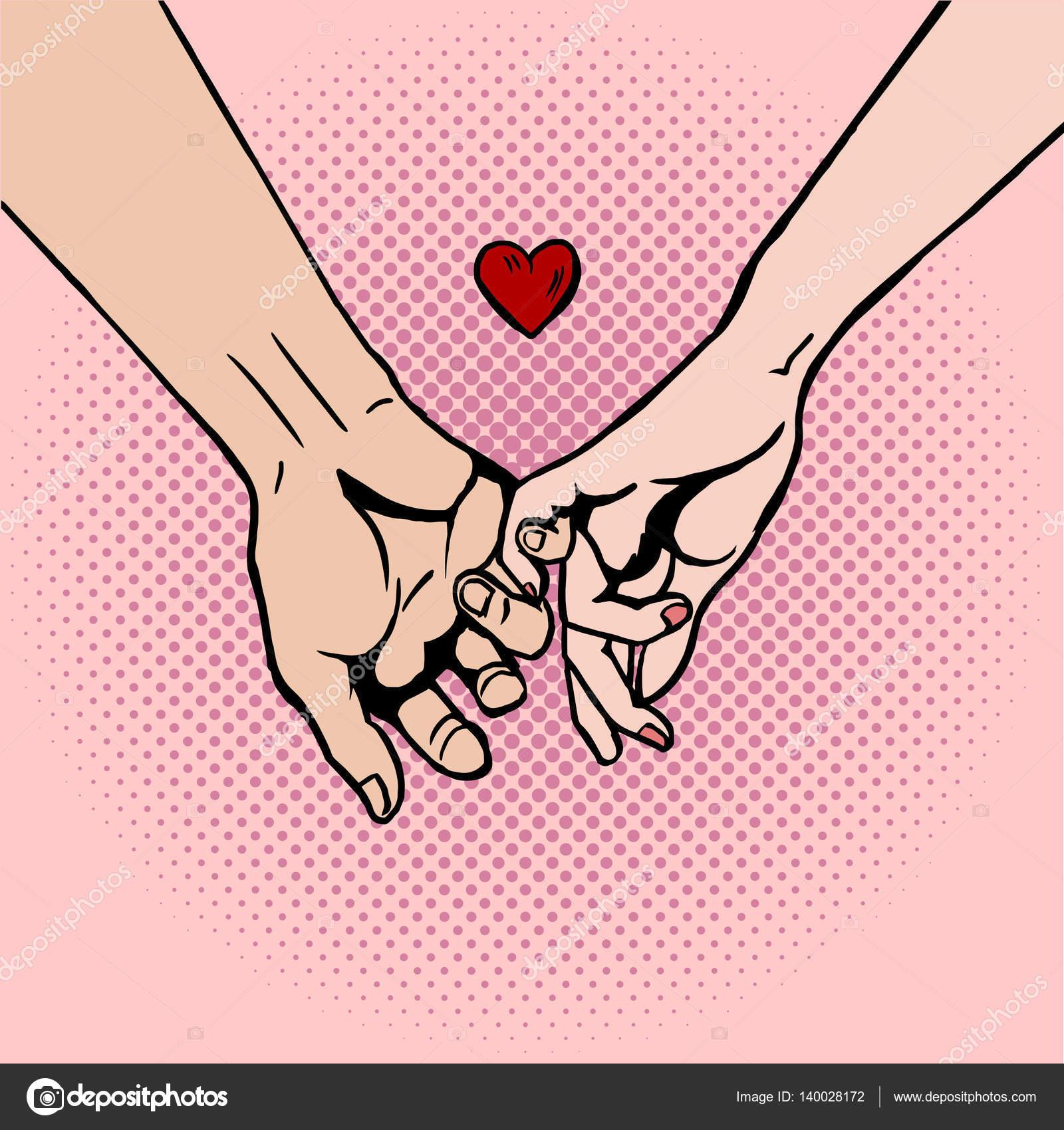 Любовь и попа