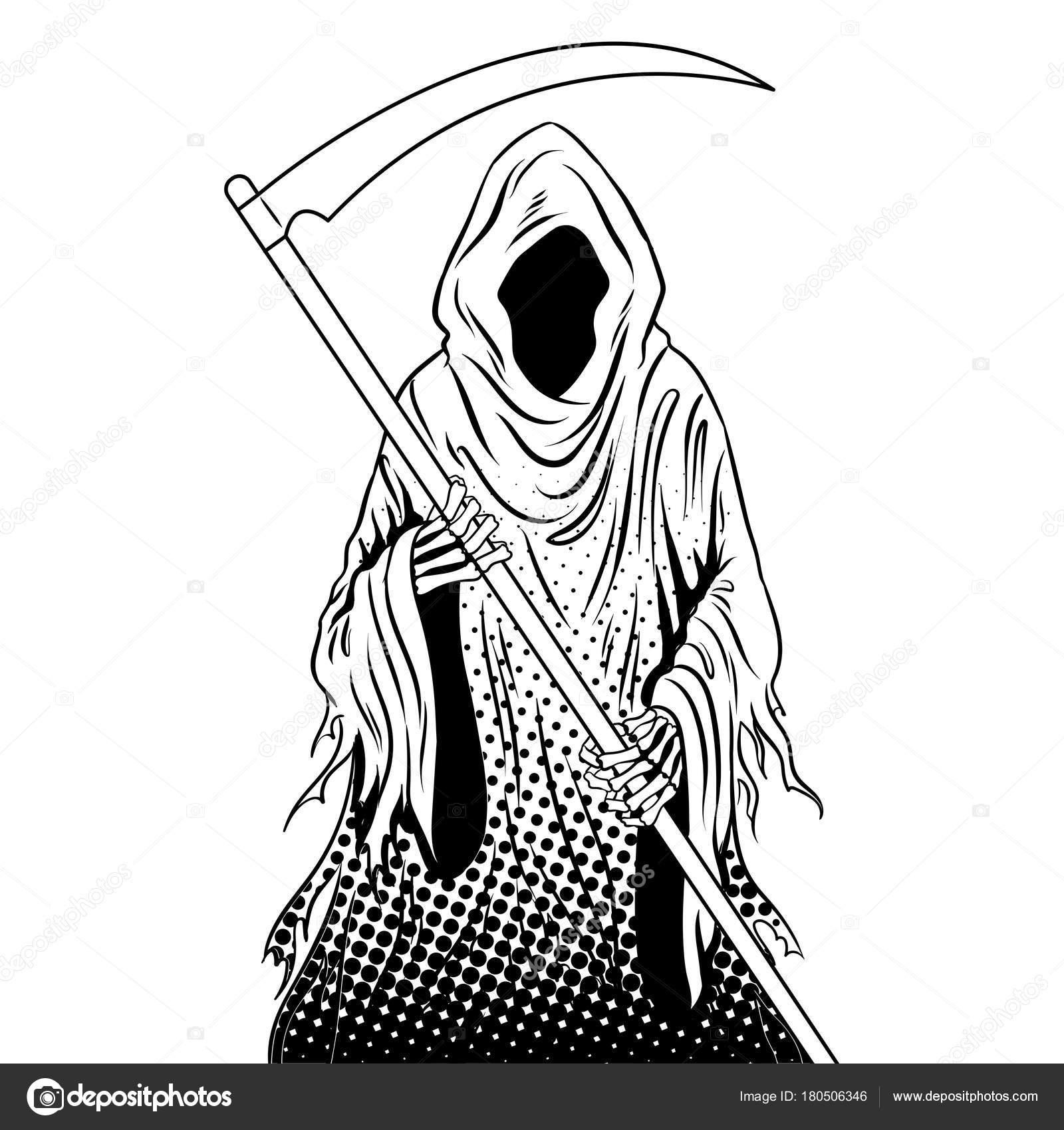 Lujoso Guerrero Samurai Para Colorear Componente - Ideas Para ...