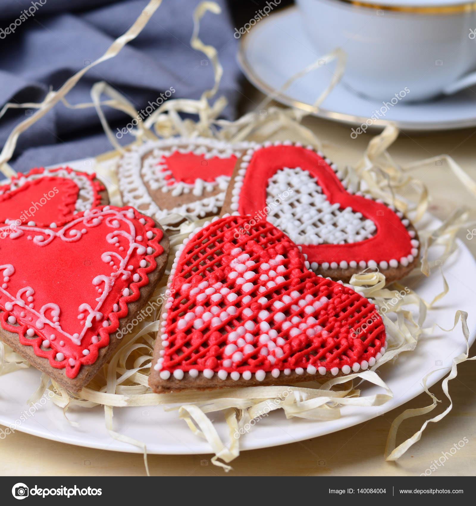 Imágenes Galletas Decoradas De San Valentin San Valentín