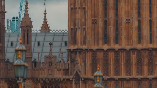 Ultra Vértes, a Big Ben (Elizabeth torony), Westminster, London, Anglia, Egyesült Királyság