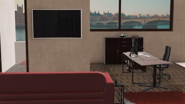 Kancelářské prostory za účelem kultovní Londýn