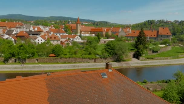 Cesky Krumlov, Česká republika, Česko